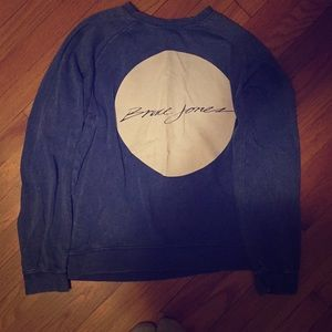 Bryce Jones sweater